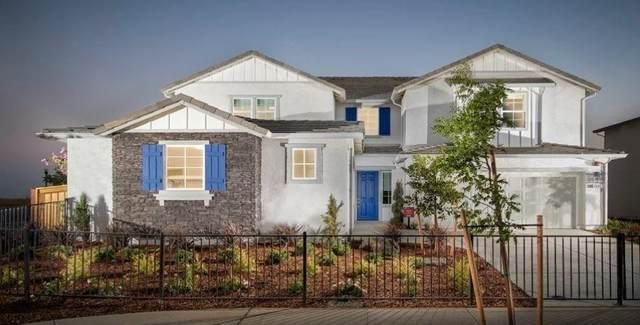 7546 Allan Detrick Avenue, Elk Grove, CA 95757 (MLS #221107951) :: Heather Barrios