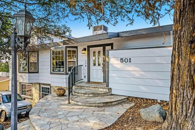 501 Lynn Avenue, Antioch, CA 94509 (MLS #221108029) :: REMAX Executive