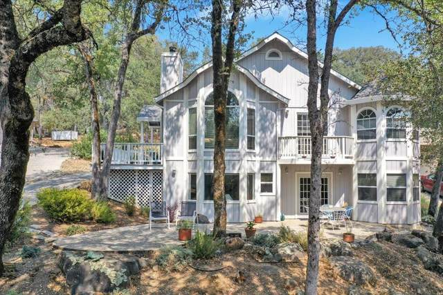 13833 Lake Wildwood Drive, Penn Valley, CA 95946 (MLS #221108035) :: 3 Step Realty Group