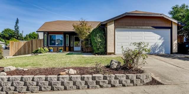 4901 Adorn Court, Sacramento, CA 95842 (MLS #221108055) :: The Merlino Home Team