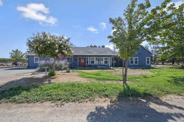 6959 Harrington Avenue, Arbuckle, CA 95912 (MLS #221108131) :: REMAX Executive