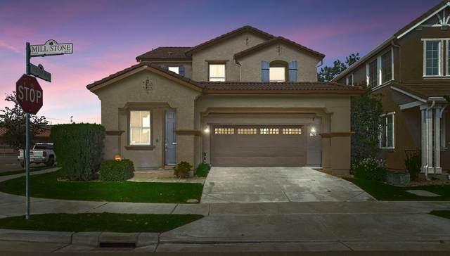 17481 Mill Stone Way, Lathrop, CA 95330 (MLS #221108147) :: Heidi Phong Real Estate Team