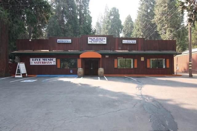 6022 Pony Express Trail, Pollock Pines, CA 95726 (MLS #221108237) :: DC & Associates
