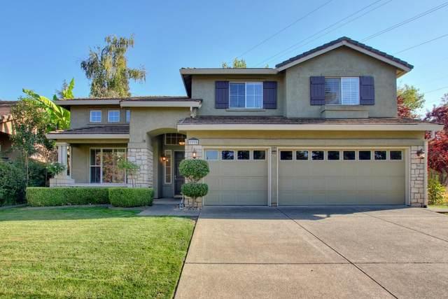 9995 Village Center Drive, Granite Bay, CA 95746 (MLS #221108291) :: Heather Barrios