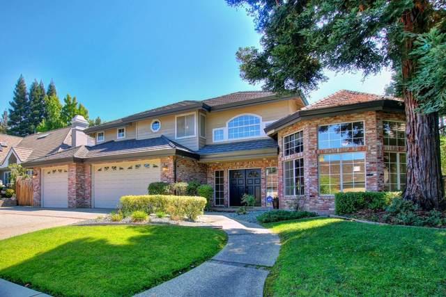 9443 Treelake Road, Granite Bay, CA 95746 (MLS #221108330) :: Heather Barrios
