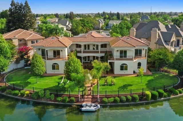 3600 Agneta Court, Elk Grove, CA 95758 (MLS #221108379) :: Heidi Phong Real Estate Team