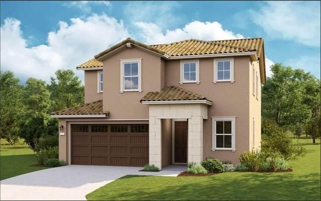 4828 Aldridge Ravine Court, Folsom, CA 95630 (MLS #221108871) :: Heather Barrios