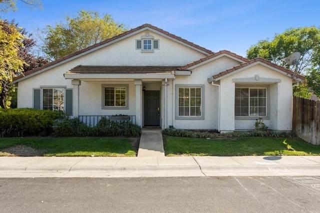 4114 Frontera Drive, Davis, CA 95618 (MLS #221109055) :: Keller Williams - The Rachel Adams Lee Group