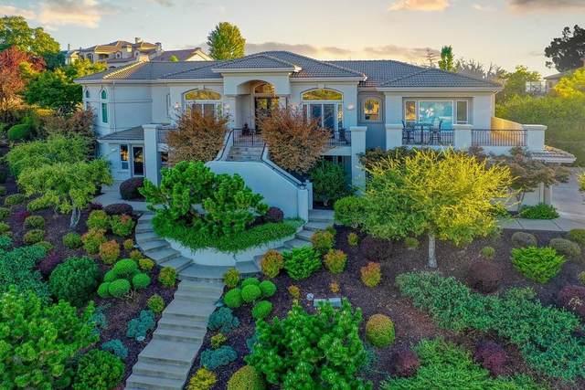 4658 Gresham Drive, El Dorado Hills, CA 95762 (MLS #221109125) :: Heather Barrios