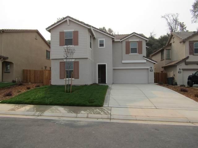 706 Clover Drive, Ione, CA 95640 (MLS #221109165) :: Heidi Phong Real Estate Team