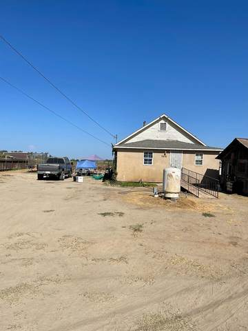 2616 Stella Street, Stevinson, CA 95374 (MLS #221109207) :: Keller Williams Realty