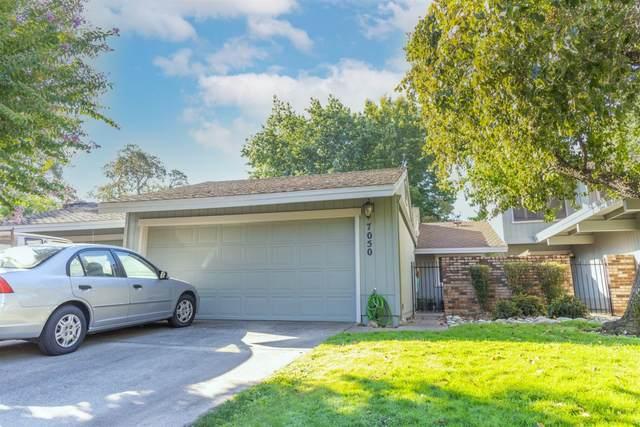 7050 La Costa Lane, Citrus Heights, CA 95621 (MLS #221109278) :: REMAX Executive