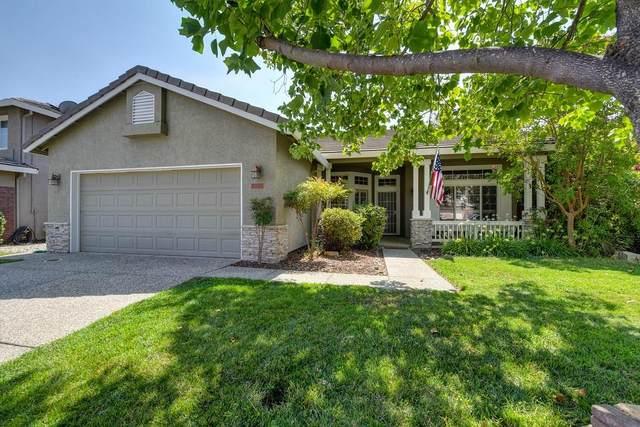 5225 Windham Way, Rocklin, CA 95765 (MLS #221109292) :: Heather Barrios