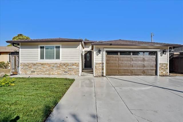 4714 Serra Avenue, Fremont, CA 94538 (MLS #221109297) :: Keller Williams Realty