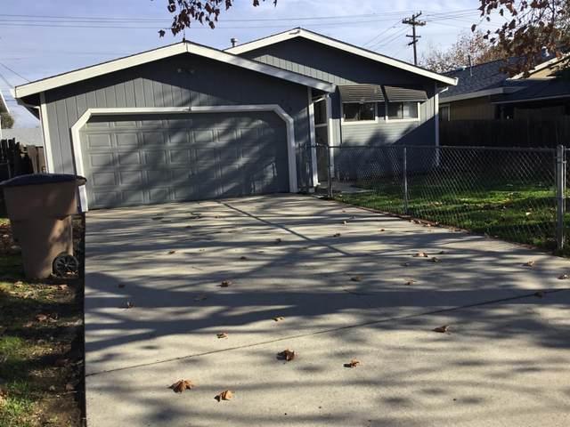 723 D Street, Lincoln, CA 95648 (MLS #221109357) :: Live Play Real Estate | Sacramento