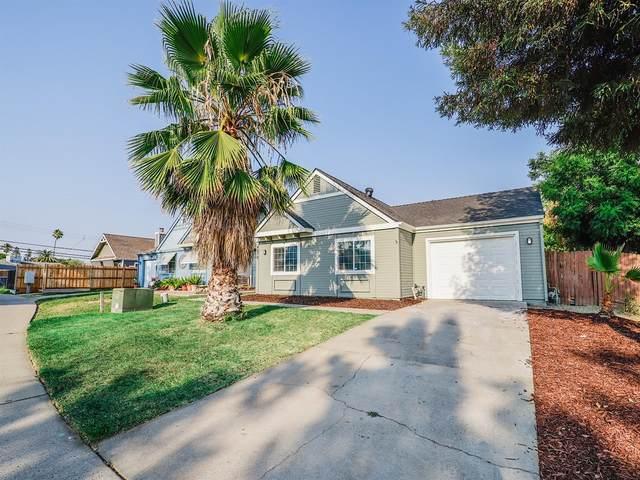 4570 Underwood Way, Sacramento, CA 95823 (MLS #221109482) :: Deb Brittan Team