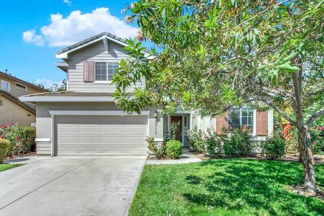 1213 Ladera Court, Davis, CA 95618 (MLS #221109536) :: Heidi Phong Real Estate Team