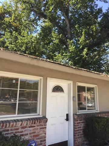 801 Alhambra Boulevard, Sacramento, CA 95816 (MLS #221109673) :: Deb Brittan Team