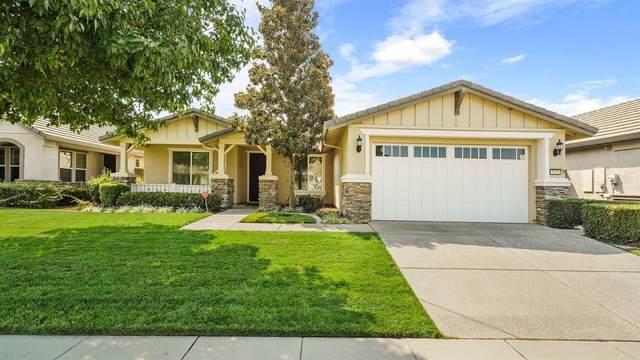 7628 Chatsworth Circle, Elk Grove, CA 95757 (MLS #221109715) :: REMAX Executive