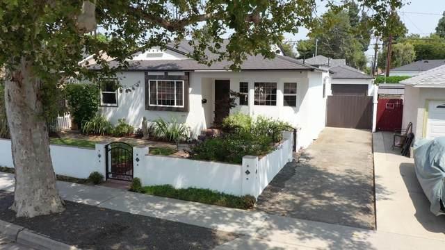 3386 N Studebaker Road, Long Beach, CA 90808 (MLS #221109717) :: DC & Associates