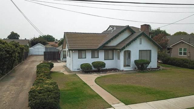638 Wallis Avenue, Gustine, CA 95322 (MLS #221109773) :: Heidi Phong Real Estate Team