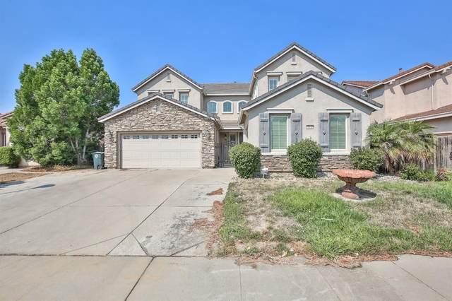 10128 Annie Street, Elk Grove, CA 95757 (MLS #221109798) :: Keller Williams - The Rachel Adams Lee Group
