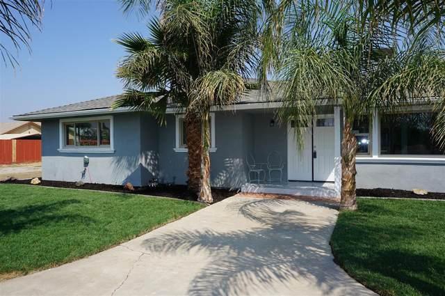4873 W Durham Ferry Road, Tracy, CA 95304 (MLS #221109828) :: Heather Barrios