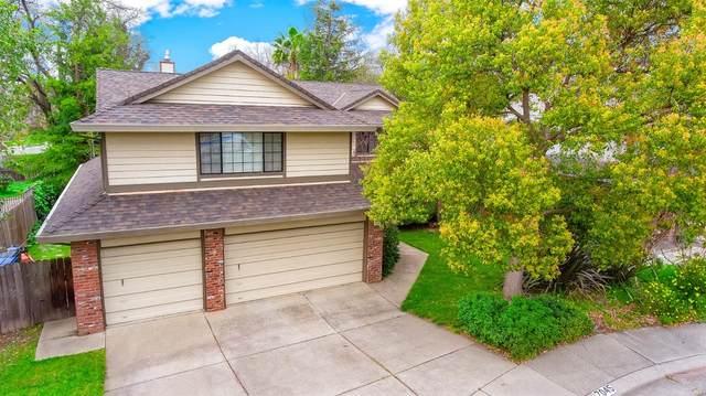 7045 Lime Grove Way, Fair Oaks, CA 95628 (MLS #221109920) :: Heidi Phong Real Estate Team