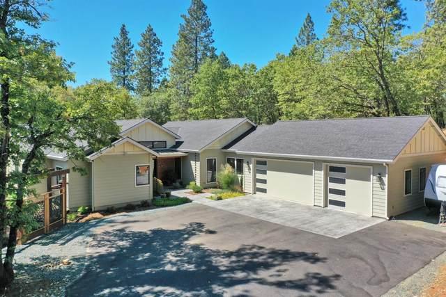 10407 S Ponderosa Way, Rough And Ready, CA 95975 (MLS #221109940) :: Heidi Phong Real Estate Team