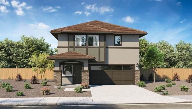 836 Franklin Street, Lincoln, CA 95648 (MLS #221109942) :: Keller Williams - The Rachel Adams Lee Group