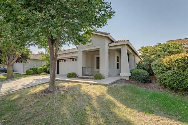 210 Rick Heinrich Circle, Sacramento, CA 95835 (MLS #221109944) :: Heidi Phong Real Estate Team