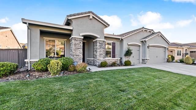 2008 Keystone Drive, El Dorado Hills, CA 95762 (MLS #221109958) :: Heather Barrios