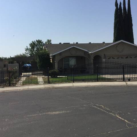 430 Aries Place, Lathrop, CA 95330 (MLS #221109992) :: 3 Step Realty Group