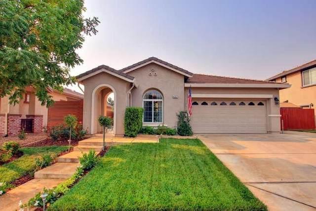 4207 Choteau Circle, Rancho Cordova, CA 95742 (MLS #221110008) :: 3 Step Realty Group