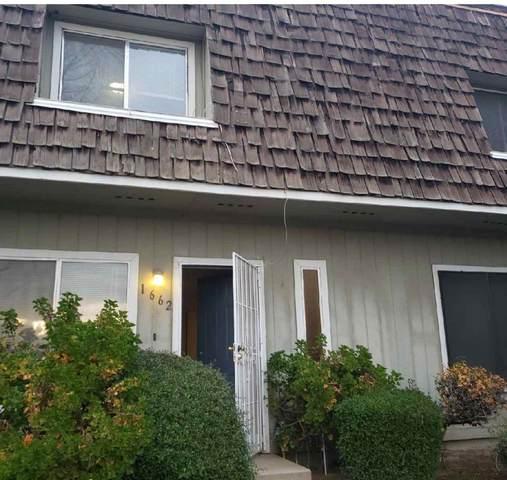 1662 W North Bear Creek Drive, Merced, CA 95348 (MLS #221110024) :: Heather Barrios