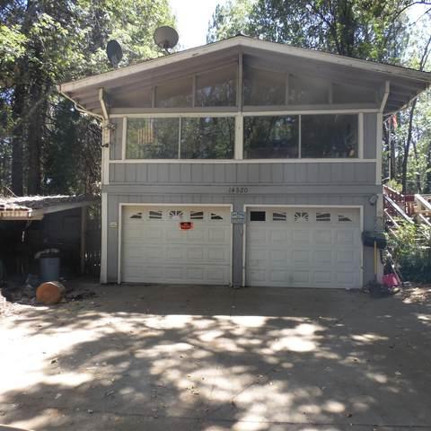 14520 Tobacco Road, Pine Grove, CA 95665 (MLS #221110057) :: Keller Williams - The Rachel Adams Lee Group