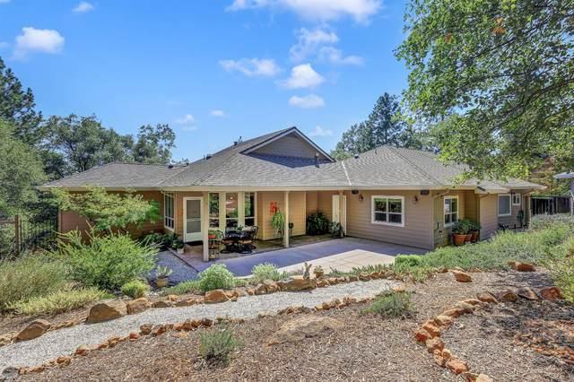 10469 S Ponderosa Way, Grass Valley, CA 95975 (MLS #221110060) :: Heidi Phong Real Estate Team
