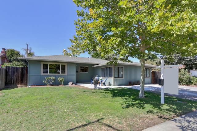 1311 Alder Place, Davis, CA 95618 (MLS #221110132) :: REMAX Executive