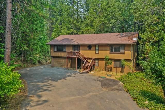 24140 S Fork Road, Twain Harte, CA 95383 (MLS #221110138) :: DC & Associates