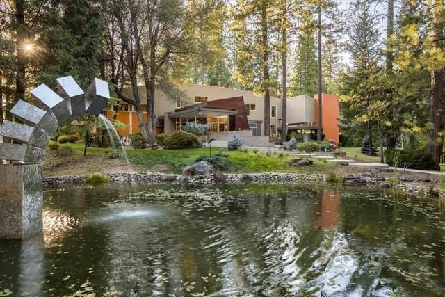 16077 Jacks Road, Nevada City, CA 95959 (#221110143) :: Rapisarda Real Estate