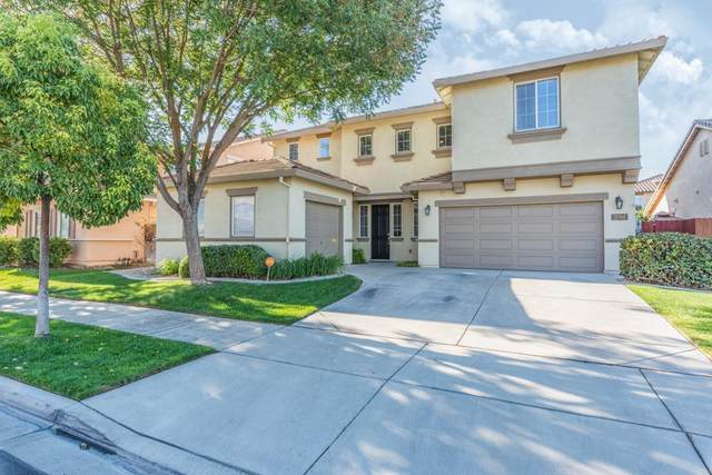 3794 Northern Oak Drive, Ceres, CA 95307 (MLS #221110171) :: REMAX Executive