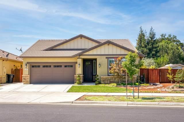 837 John Roos Avenue, Ripon, CA 95366 (MLS #221110250) :: 3 Step Realty Group