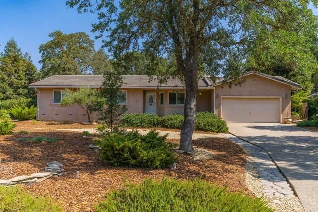 2655 Huckleberry Lane, Valley Springs, CA 95252 (MLS #221110274) :: 3 Step Realty Group