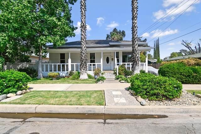 1660 Hazel St, Gridley, CA 95948 (MLS #221110287) :: Heather Barrios