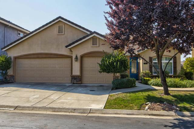 144 Gold Nugget Drive, Valley Springs, CA 95252 (MLS #221110316) :: REMAX Executive