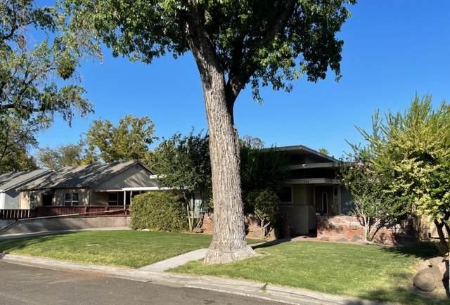 128 Wilson Avenue, Modesto, CA 95354 (MLS #221110405) :: Keller Williams Realty