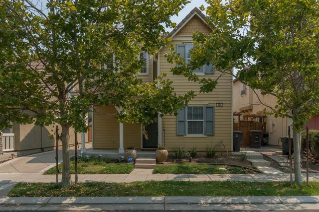 222 S Puente Drive, Mountain House, CA 95391 (MLS #221110421) :: Live Play Real Estate | Sacramento
