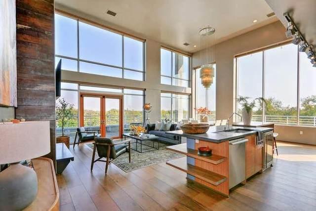 1818 L Street #811, Sacramento, CA 95811 (MLS #221110422) :: Live Play Real Estate | Sacramento