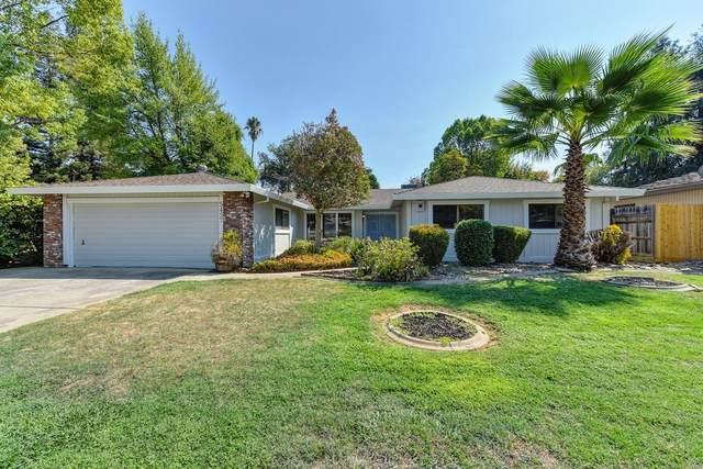 5437 Elsinore Way, Fair Oaks, CA 95628 (MLS #221110548) :: Keller Williams - The Rachel Adams Lee Group