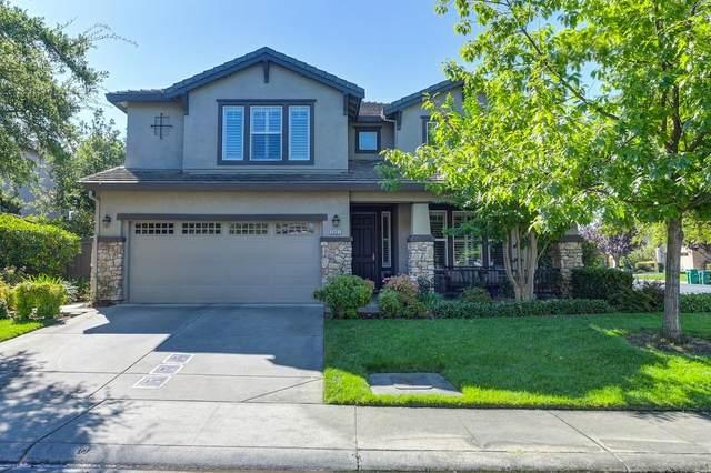 3807 Archetto Drive, El Dorado Hills, CA 95762 (MLS #221110559) :: Heather Barrios